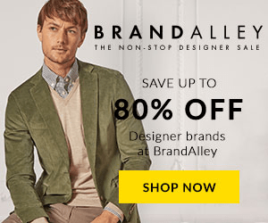BRA NDALLE Y THE NON STOP DESIGNER SALE SAVE UP TO 80% OFF Designer brands at BrandAlley SHOP NOW