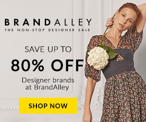 BRANDALLEY THE NON STOP DESIGNER SALE SAVE UP TO 80% OFF Designer brands at BrandAlley SHOP NOW