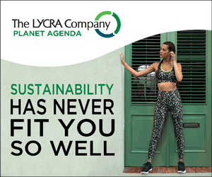 The LYCRA Company PLANET AGENDA SUSTAINABILITY HAS NEVER FIT YOU SO WELL