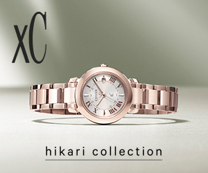 XC hikari collection V