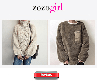 Zozogirl Buy Now