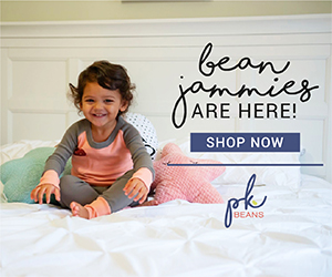 bean mmils ARE HERE! SHOP NOW BEANS