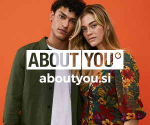 ABOUT YOU aboutyou.si
