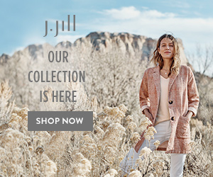 J-jill OUR COLLECTION IS HERE SHOP NOW