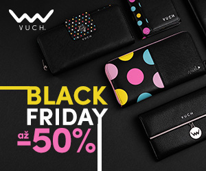 VUCH. BLACK FRIDAY 50% VUCH