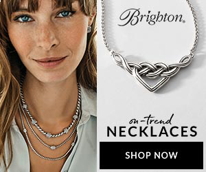 Brighton, on -trend NECKLACES SHOP NOW