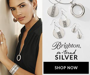 Brighton, sn-trend SILVER SHOP NOW