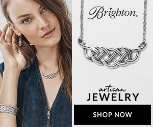 Brighton, artisan JEWELRY SHOP NOW