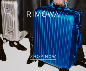 RIMOWA SHOP NOW