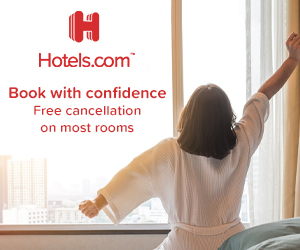 Hotels.com Book with confidence Free cancellation on most rooms
