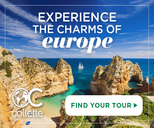 EXPERIENCE THẾ CHARMS OF europe FIND YOUR TOUR collette