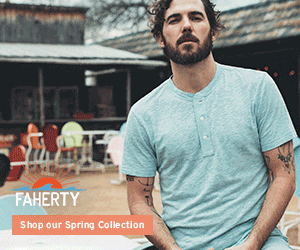 FAHERTY Shop our Spring Collection