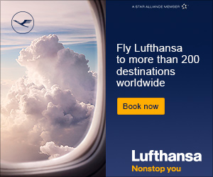 ASTAR ALLIANCE VEER Fly Lufthansa to more than 200 destinations worldwide Book now Lufthansa Nonstop you