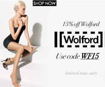 SHOP NOW 15% off Wolford I[Wolford Use code WF15 limited time only