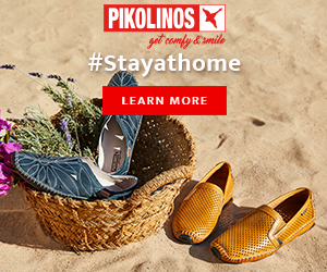 PIKOLINOS X git comfy &'zmilo #Stayathome LEARN MORE