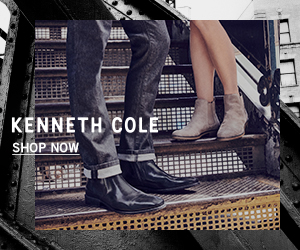 KENNETH COLE SHOP NOW