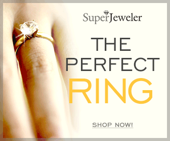 SupeřJeweler THE PERFECT RING SHOP NOW!