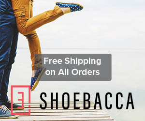 Free Shipping on All Orders SHOEBACCA