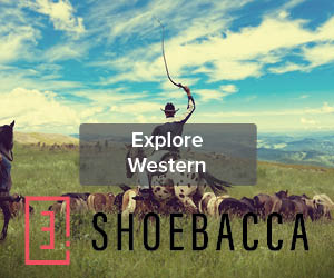 Explore Western SHOEBACCA