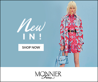 New IN! SHOP NOW MONNIER Freres