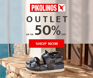 PIKOLINOS X OUTLET ..50%. UP TO OFF SHOP NOW