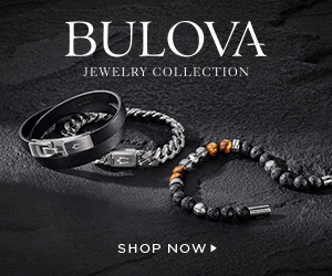 BULOVA JEWELRY COLLECTION SHOP NOW