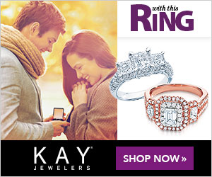 RING with this KAY SHOP NOW » JEWELERS