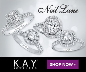 Neil Lane Lau KAY SHOP NOW » JEWELERS