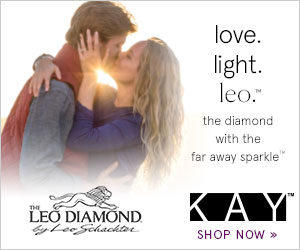 love. light. leo.