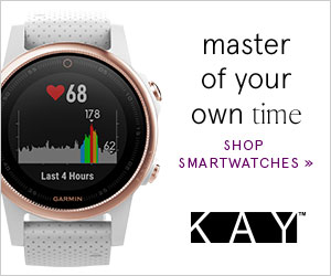 master of your 68 178 own time SHOP SMARTWATCHES Last 4 Hours GARMIN KAY