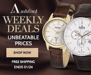 Lashford WEEKLY DEALS oox UNBEATABLE PRICES SHOP NOW FREE SHIPPING ENDS 01/24