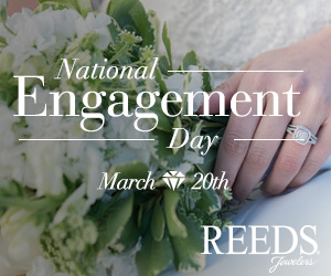 National Engagement Day March 20th REEDS Jouedns
