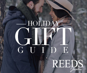 HOLIDAY GIFT GUIDE REEDS Jaueles fowe