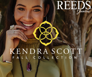 REEDS Jurters KENDRA SCOTT FALL COLLECTION
