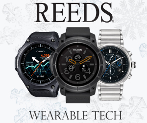REEDS NIXON CABO 4,305 WEARABLE TECH