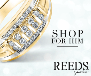 SHOP FOR HIM REEDS Jourlers