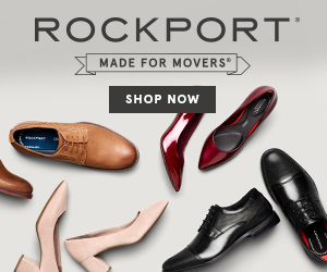 ROCKPORT MADE FOR MOVERS SHOP NOW