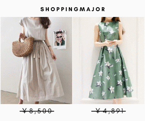 SHOPPINGMAJOR ¥8,500 4,894