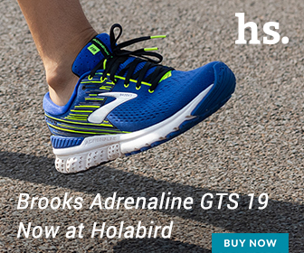hs. Brooks Adrenaline GTS 19 Now at Holabird BUY NOW