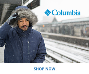 ◆Columbia SHOP NOW
