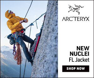 ARCTERYX NEW NUCLEI FL Jacket SHOP NOW