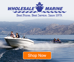 WHOLESALE MARINE Best Prices. Best Sevice. Since 1979. Shop Now