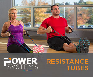 FOWER RESISTANCE SYSTEMS TUBES