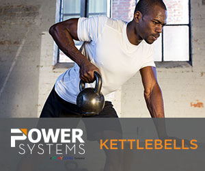 FOWER 「SYSTEMS KETTLEBELLS