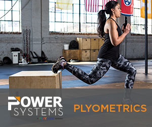 FOWER 「SYSTEMS PLYOMETRICS
