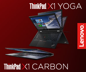 ThinkPad <1 YOGA ThinkPad <1 CARBON Lenovo.