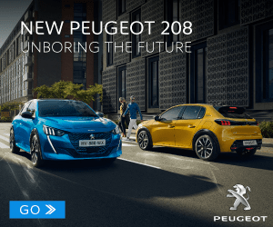 NEW PEUGEOT 208 0 nnd UNBORING THE FUTURE 000 00000le 0000 e 0 GO》 PEUGEOT