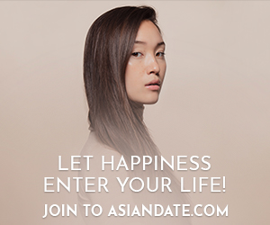 LET HAPPINESS ENTER YOUR LIFE! JOIN TO ASIANDATE.COM
